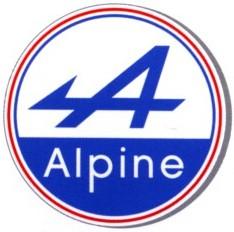 Alpine, installé par SARL BONNEL