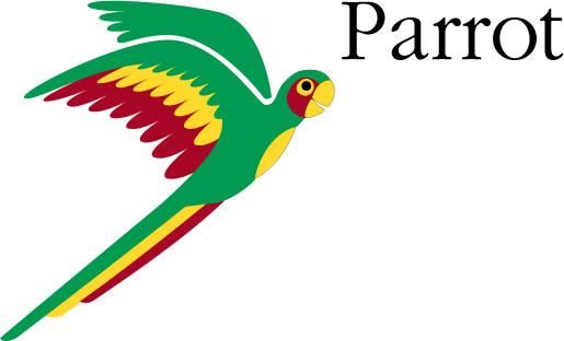 Parrot, installée par SARL BONNEL